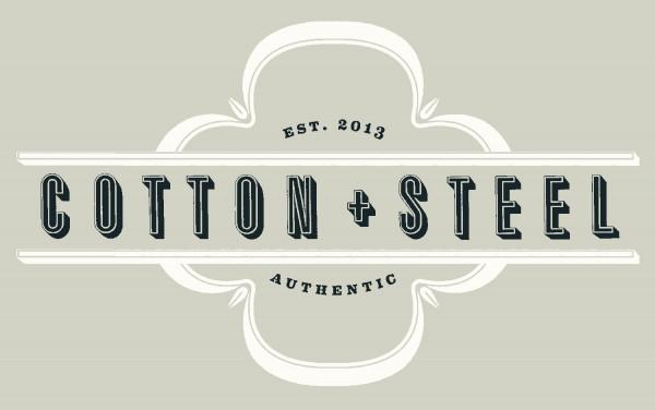 My New Venture: Cotton + Steel
